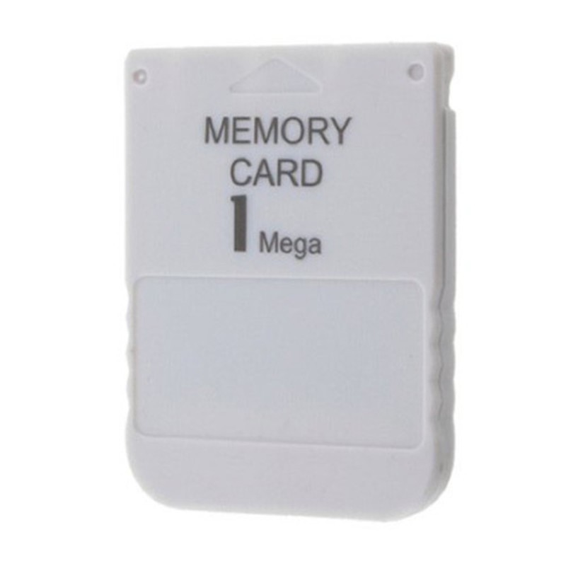 Carte Memoire PlayStation [Non Officielle]