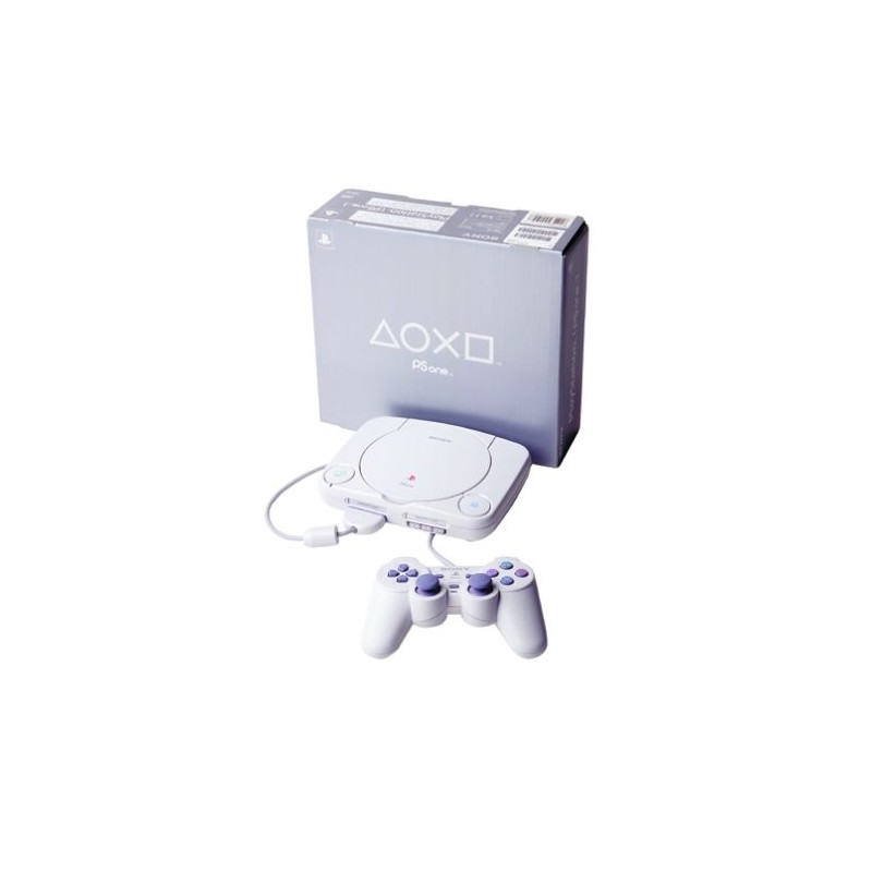 Console Sony PS one