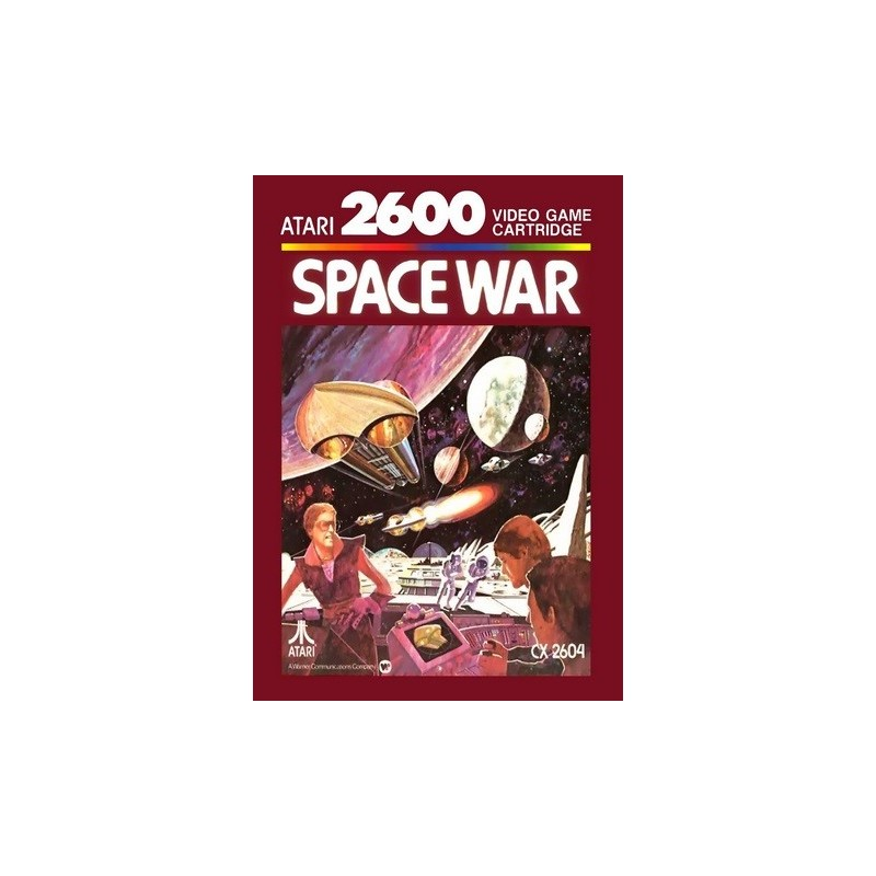 Space War [Picture Label]